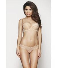 Gossard - Podprsenka Superboost Lace Strapless Nude