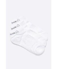 Reebok - Kotníkové ponožky (3-pack)