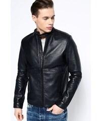 Calvin Klein Jeans - Kožená bunda