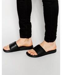 Nike - Benassi - Mules 343880-001 - Noir