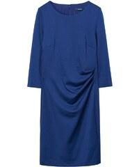 GANT Robe Drapée Pour Le Bureau - Persian Blue