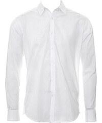 Pánská košile Business - Bílá XS