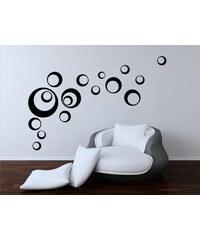 Xdecor Bubliny bolia - Dekorace na zeď