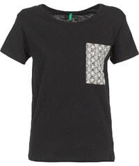 T-Shirt AQUIVA von Benetton