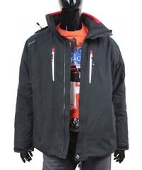 WALKHARD bunda pánská zimní, na lyže, snowboard