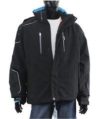 WALKHARD bunda pánská zimní, na lyže, snowboard A-5716A