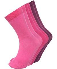 Ewers 6 PACK Socken himbeere/phlox/fuchsia