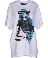 CARA D. X DKNY TOPS