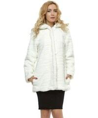 Angel Concept Dámský kabát 2DB10_white