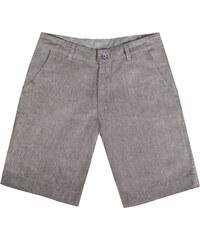 Komodo Krátké hnědé kalhoty
