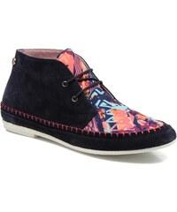 Yum Gum - Nicki - Schnürschuhe für Damen / mehrfarbig
