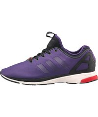 adidas Originals Herren ZX Flux Tech NPS Sneakers Lila