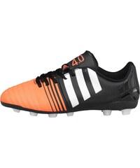 adidas Jungen Nitrocharge 4. FXG Flash Sneakers Mehrfarbig