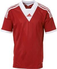 adidas Jungen Campeon 13 University T-Shirt Rot