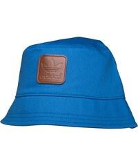 adidas Originals Unisex Trefoil Bucket bird Mütze Blue