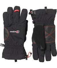 Berghaus Mens Windstopper Insulated Gloves Black/Black Black/Black
