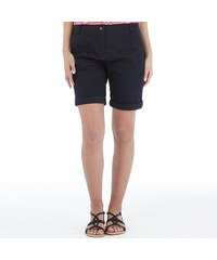 Board Angels Damen Chino Shorts Blau