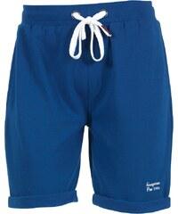 Kangaroo Poo Herren Shorts Blau