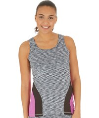 KP85 Damen Top Grau