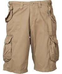 Onfire Herren Cargo Shorts Braun