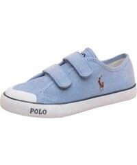 Ralph Lauren Kinder Carlisle Sneakers Blau