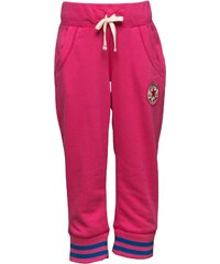 Converse Girls Knit Joggers Pink Paper