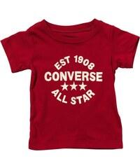 Converse Baby Jungen Days Ahead 0 Dunkelrot