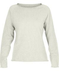 Fjällräven Övik W Sweater ecru