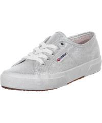 Superga 2750 Lamew W chaussures silver