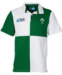 Canterbury Herren IRFU Ireland Harlequin Ireland Rugby Hemd Mehrfarbig