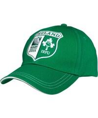 Canterbury Ireland Shield Cap IRFU GREEN