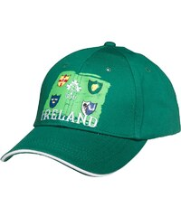 Rugby World Cup Ireland Cap IRFU Green