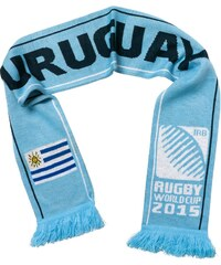 Rugby World Cup Unisex Uruguay Air Schal Air Blue