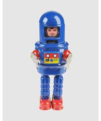 RETRO ROBOT DEKORATIONEN