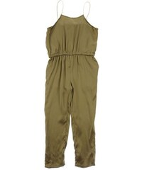 PALE CLOUD OVERALLS