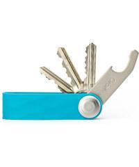 OrbitKey klíčenka Elastomer - světle modrá