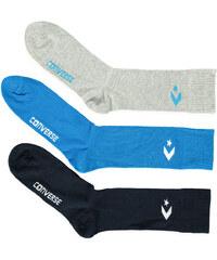 Dámské ponožky Converse All Star - Trojbalení