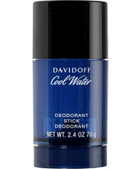 Davidoff Deodorant Stift Cool Water 75 ml