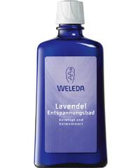 Weleda Lavendel-Entspannungsbad Badezusatz Bade-Essenzen 100 ml
