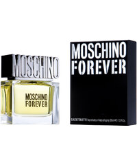 Moschino Eau de Toilette (EdT) Forever 30 ml