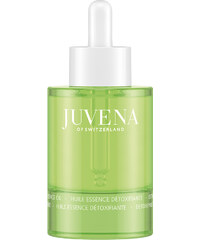 Juvena Detoxifying Essence Oil Gesichtsöl Phyto De-Tox 50 ml