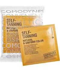 Comodynes Tücher Selbstbräunungstuch Praktische Kosmetik 8 Stück