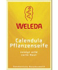 Weleda Calendula-Pflanzenseife Stückseife Pflanzen-Seifen 100 g