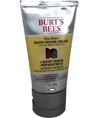 Burt's Bees Shea Butter Hand Repair Cream with Cocoa & Sesame Oil Handcreme Hand- Fußpflege 50 g