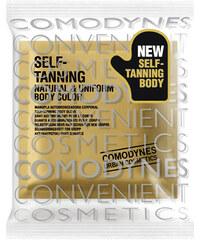 Comodynes Self-Tanning Body Glove Selbstbräunungstuch Praktische Kosmetik 3 Stück