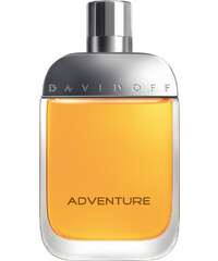 Davidoff Eau de Toilette (EdT) Adventure 100 ml