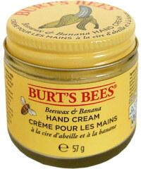 Burt's Bees Beeswax & Banana Hand Cream Handcreme Hand- Fußpflege 55 g