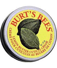 Burt's Bees Lemon Butter Cuticle Cream Handcreme Hand- & Fußpflege 15 g