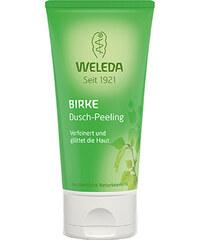 Weleda Birken-Dusch-Peeling Körperpeeling Duschlotionen 150 ml