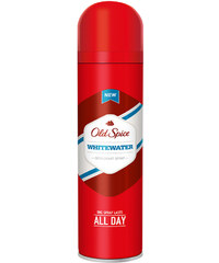 Old Spice Deodorant Spray Whitewater 150 ml